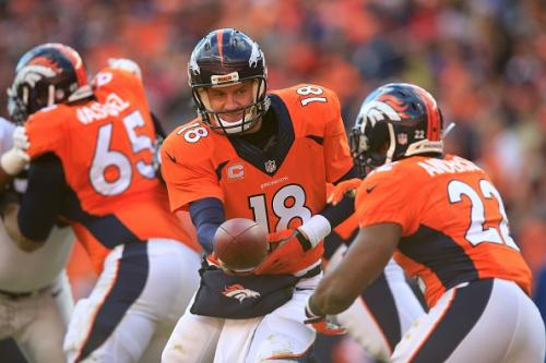 A Sneak Peek At The Broncos' Next Season Schedule