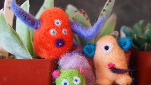 Ask A Denver Expert: Easy Crafts To Do With Your Kids