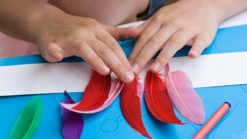 Ask A Denver Expert: Thanksgiving Crafts For Kids