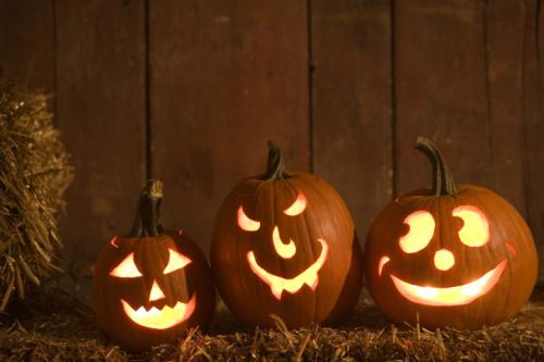 Ask An Expert: How To Decorate Your Home For Halloween