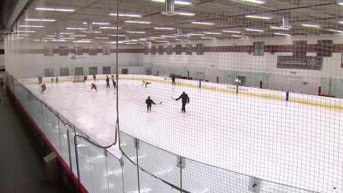 Ask An Expert: How To Find The Hockey League That's Right For You