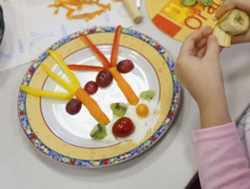 Ask An Expert: How To Give Your Picky Eater More Healthy Foods
