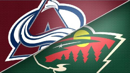 Avalanche Push Wild To Elimination Situation