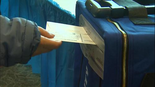 Colorado Election Turnout Tops 40 Percent