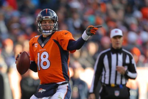 Drew Brees Sings Praises Of Peyton Manning