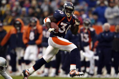 Former Broncos Terrell Davis, John Lynch Passed Over For The Hall Of Fame