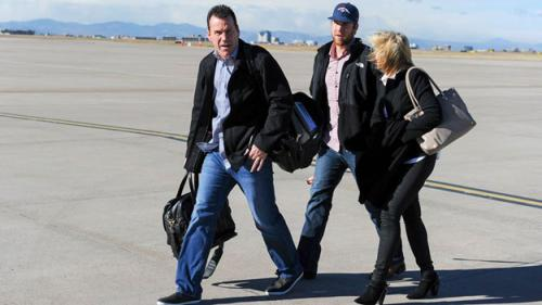Gary Kubiak Officially Becomes Broncos' New Head Coach