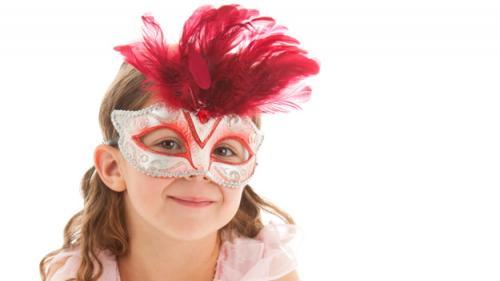 How To Make DIY Halloween Masks