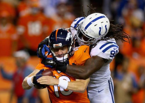 Opponent Profile: Colts Looking For Revenge On Broncos