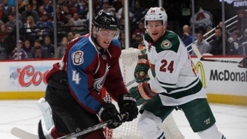 Suspended Cooke Apologizes For Kneeing Barrie
