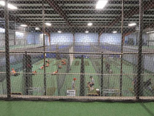 batting cage köln