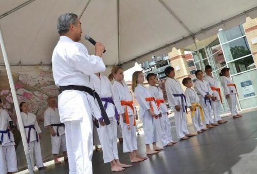 Top Kids' Martial Arts Classes In Denver