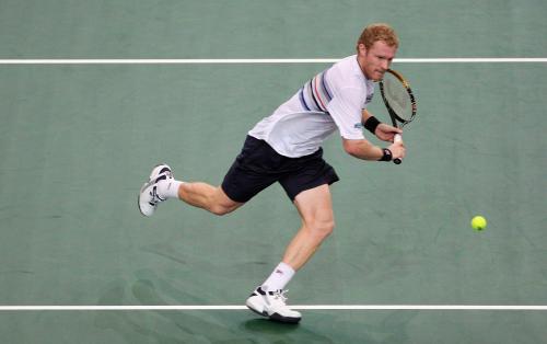 Top Tennis Centers In Denver